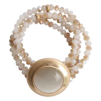 Picture of Bracelet Isabella, gold