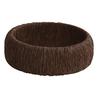 Picture of Bangle Abigail, brown