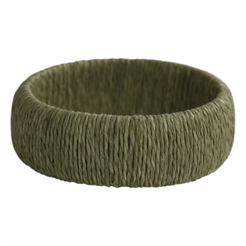 Picture of Bangle Abigail, olive