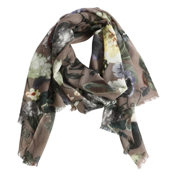 Picture of Scarf Mariah, green