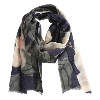 Picture of Scarf Angelina, blue