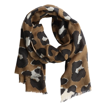 Picture of Scarf Mariana, brown