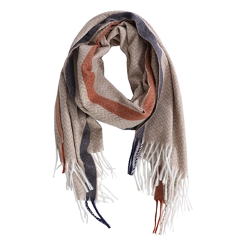 Picture of Scarf Enya, beige