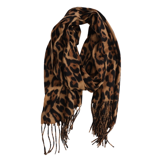 Picture of Scarf Betty, brown