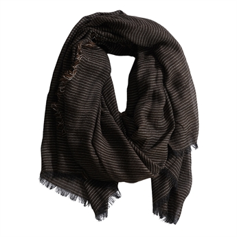 Picture of Scarf Naomi, coffe