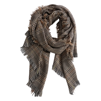 Picture of Scarf Nellie, brown