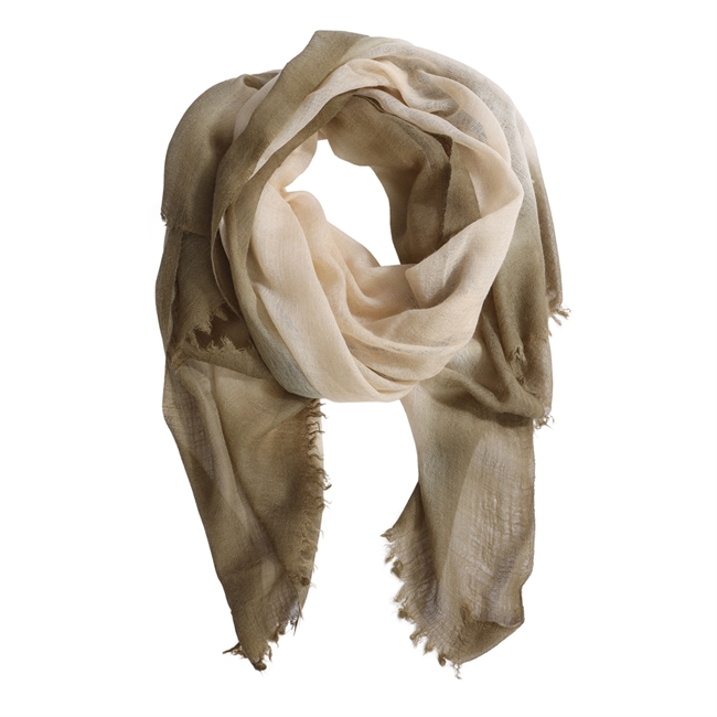 Picture of Scarf Niki, olive