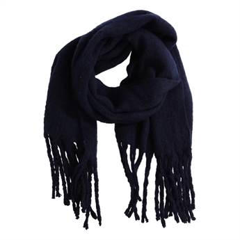Picture of Scarf Malou, blue