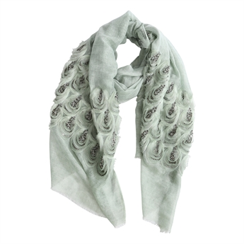 Picture of Scarf Tara, mint
