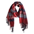 Picture of Scarf Sasha, blue/red