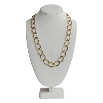 Picture of Necklace Mayra, gold