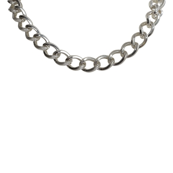 Picture of Necklace Jocelyn, silver