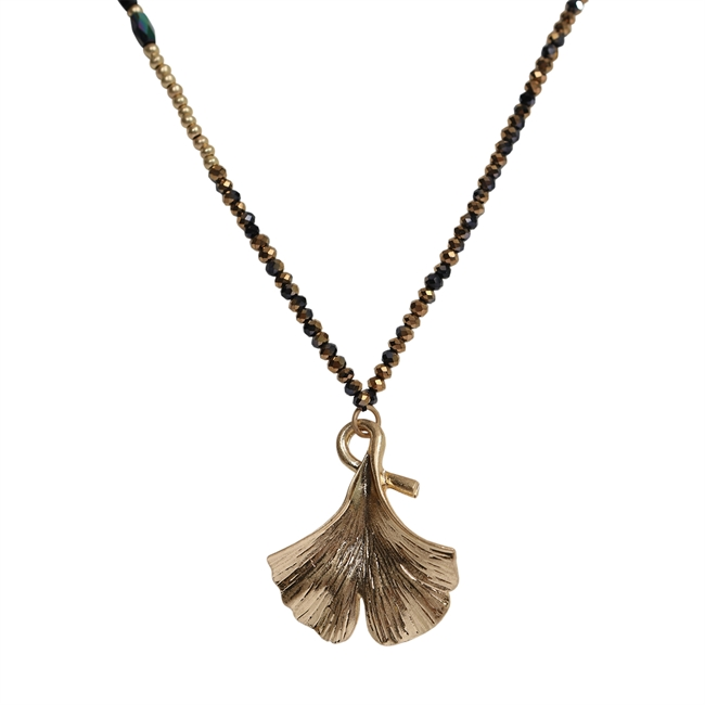 Picture of Necklace Ari, gold