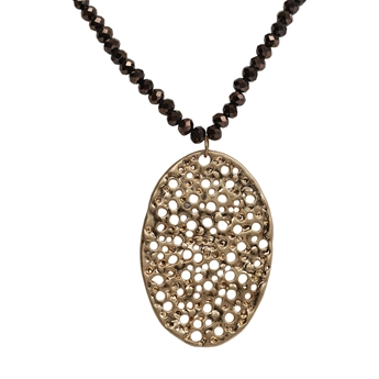 Picture of Necklace Josie, gold