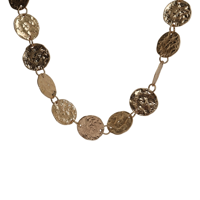 Picture of Necklace Penelope, gold