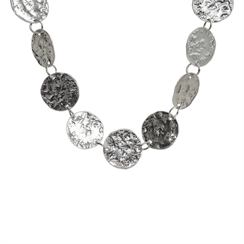 Picture of Necklace Penelope, silver
