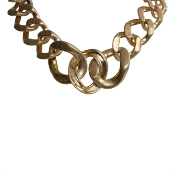 Picture of Necklace Stella, gold