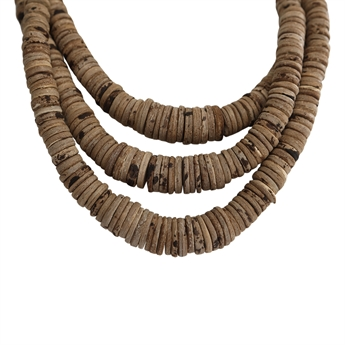 Picture of Necklace Lydia, ivory