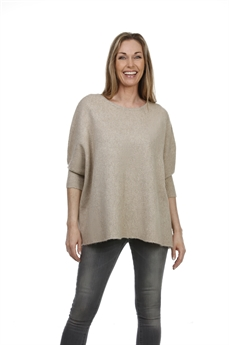 Picture of Poncho Disa, camel