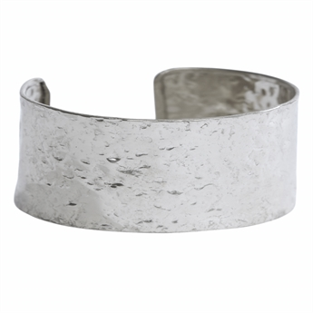 Picture of Bangle Bianca, silver