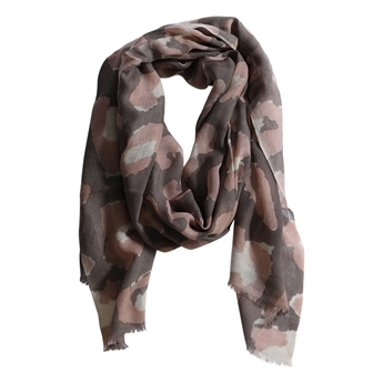 Picture of Scarf Mariana, grey