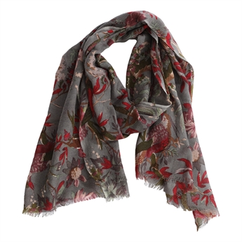 Picture of Scarf Harley, grey